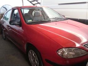 Renault Megane Rn 1.9 Dti 4p Año 2000