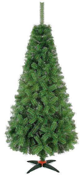 Arbol De Navidad Naviplastic Majestic 190 Cms Verde