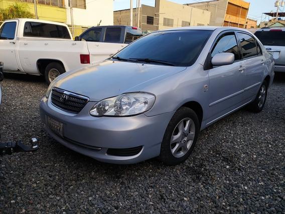 Toyota Corolla Xei 1.6