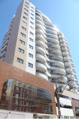 Apartamento 02 Quartos Na Praia Do Morro - V-1045