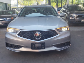 Acura Tlx 3.5 Advance At 2017