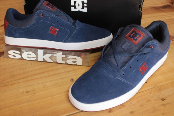 Dc Shoes - Crisis 28mx Tenis Skate