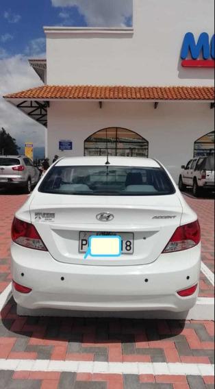 Hyundai Accent 2013 1.6