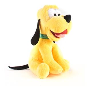 Peluche Pluto 35cm Original Disney