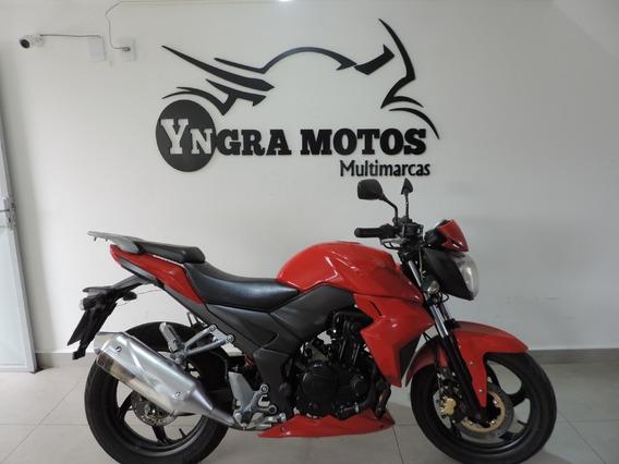 Dafra Next 250cc 2013