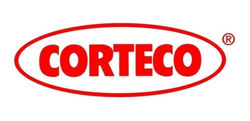Retentor Cubo Roda Traseiro Vw Ford Iveco T16407641 Corteco