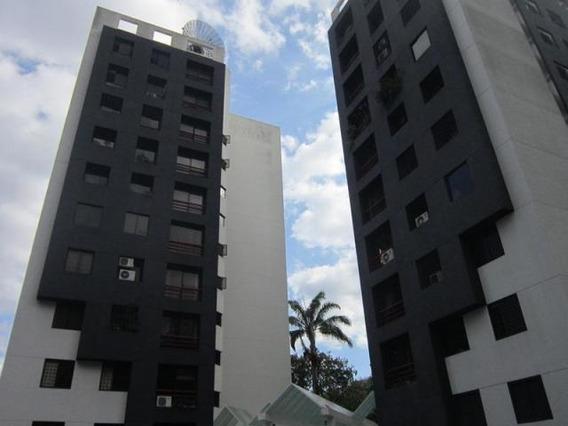 Apartamento En Venta La Alameda - Mls 20-6317