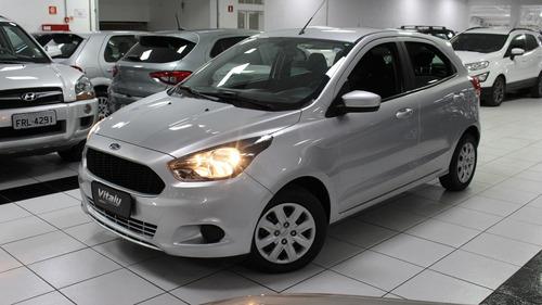 Ford Ka 1.0 Se Hatch Flex!!!!! Sem Entrada 60  X 879,99!!!!