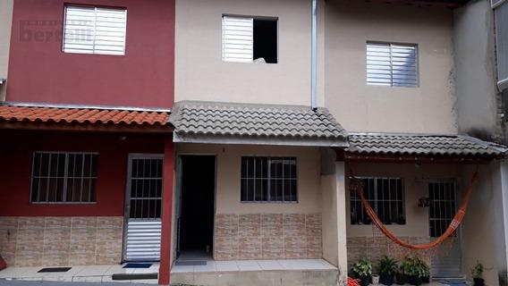 Casa Para Aluguel, 2 Dormitórios, Jardim São Miguel - Bragança Paulista - 3371