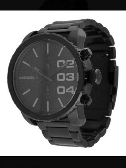 Relógio Original Diesel - Preto (idz 4207/z)