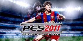 Pes 2011 Jogo Pc Original