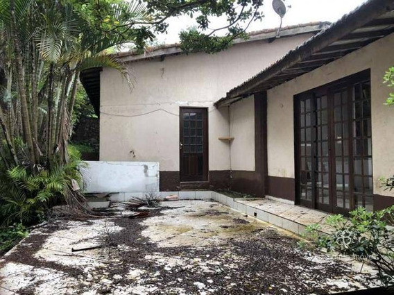 Casa Para Alugar, 120 M² Por R$ 5.000/mês - Granja Viana - Cotia/sp - Ca1402