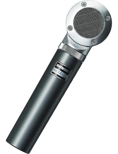 Microfone Shure Beta 181/c