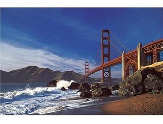 Puzzle Rompecabezas Tomax Puente San Francisco X 1500 Piezas
