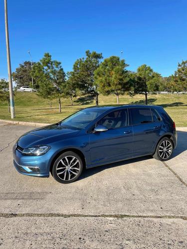 Volkswagen Golf 1.4 Highline Tsi Mt 2018