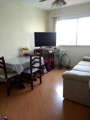 Apartamento À Venda Com Fácil Acesso Ao Abc! - Codigo: Ap1062 - Ap1062
