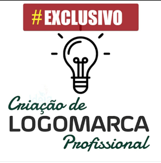 Logomarca Profissional.