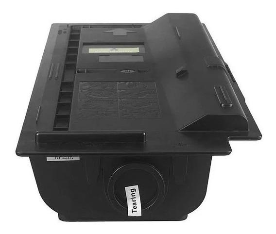 Toner Compatível Para Kyocera Tk477 477 6525mfp Taskalfa-305