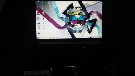Notebook Hp Pavillon Dv6