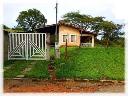 Chácara Em Rio Abaixo, Atibaia/sp De 1000m² 1 Quartos À Venda Por R$ 250.000,00 - Ch301453