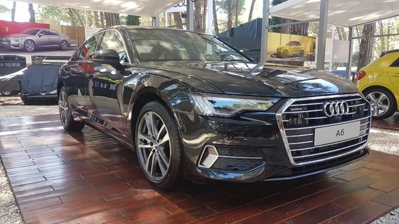 Audi A6 55tfsi 3.0 Tfsi 340cv Quattro 2020 0km Hibrido