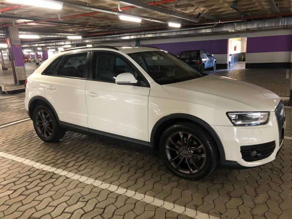 Audi Q3 2.0 Tfsi Ambiente S-tronic Quattro 5p 2014