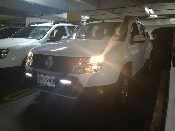 Renault Duster 2.0 Publica Automática