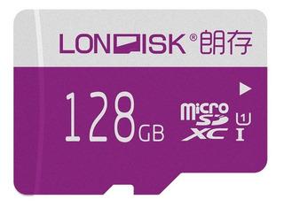 Londisk 32gb Sd Card Micro Sd Card U1 Class 10 Memory Card W