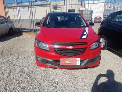 Chevrolet Onix 1.4 Effect 5p 2015