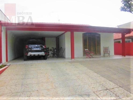 Casa Em Condomínio Para Locação Em Curitiba, Uberaba, 4 Dormitórios, 2 Suítes, 3 Banheiros, 6 Vagas - Csc 14474_1-1270813
