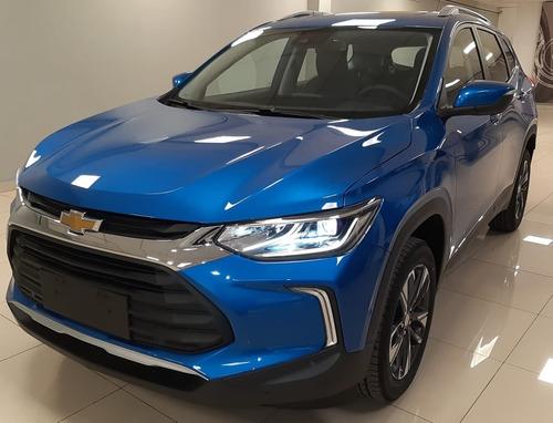Chevrolet Tracker Premier 0km C#7