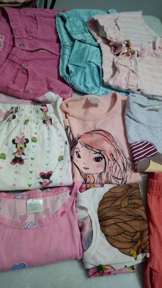 Roupas Infantil Meninas