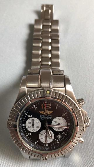 Relógio Breitling Chronometre 1884