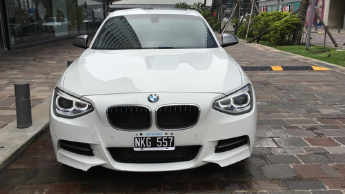 Bmw 135 Equipo M