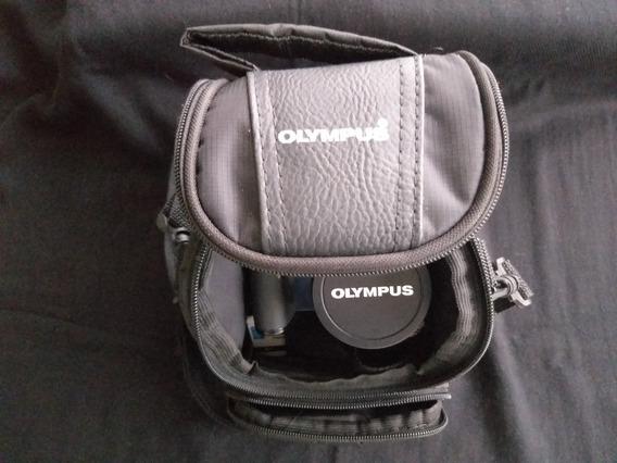 Câmera Fotográfica Digital Olympus Sp 810uz