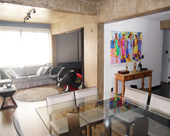 Apartamento - A007477 - 2472022