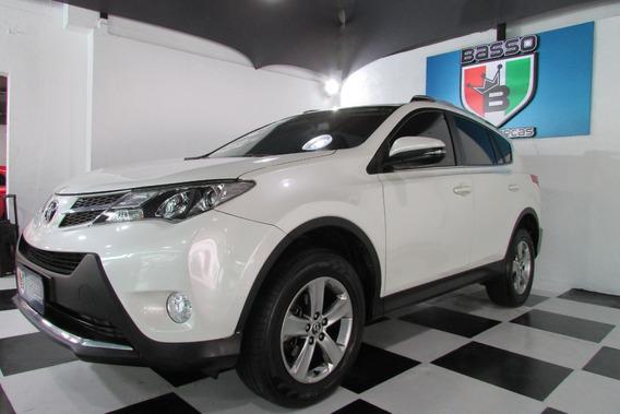 Toyota Rav4 2015 Top 4x2 Automática