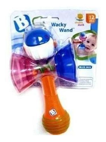 Barra Alocada Wacky Wand 003931 B Kids - Aj Hogar