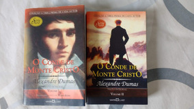 O Conde De Monte Cristo Vol. 2 - Serie Ouro