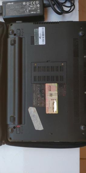 Netbook Asus Eee Pc 1201t(retirar Peça)