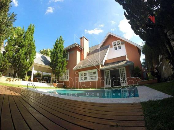 Casa Residencial Em Condomínio Fechado À Venda. - Ca0250