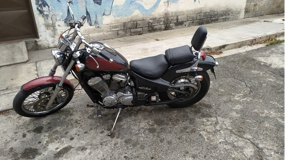 Honda Steed 400 Vlx