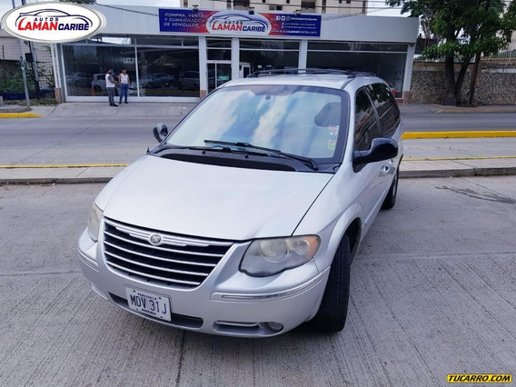Chrysler Town & Country Sportwagon