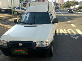 Fiat Fiorino 1.3 Mpi Furgão 8v Flex 2p Manual 2011