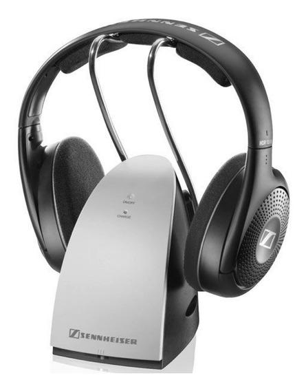 Fones De Ouvido Sem Fio Rs120-9 Sennheiser Com Bluetooth