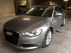 Audi A6 3.0 Elite Quattro 2014