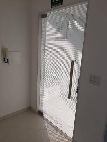 Sala Para Alugar, 25 M² Por R$ 1.300,00/mês - Condomínio Centro Comercial Alphaville - Barueri/sp - Sa0340