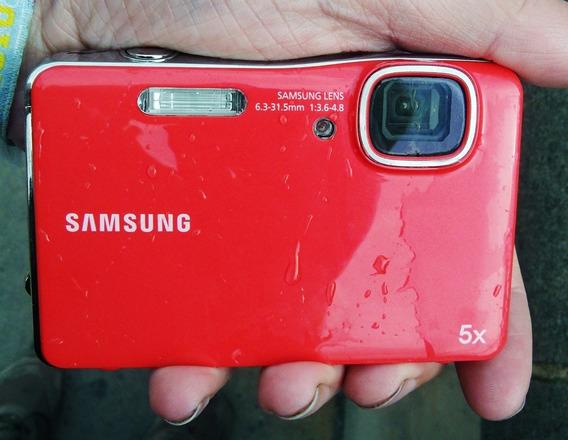 Câmera Digital Prova D