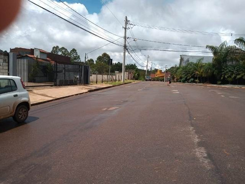 Lote Vale Do Sol - 2143