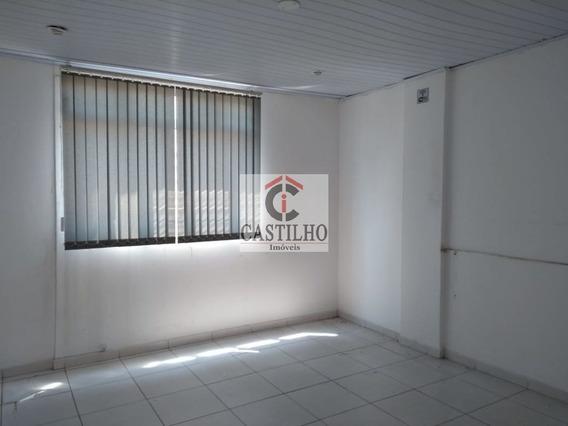 Salão Comercial Na Mooca - São Paulo - Mo20892